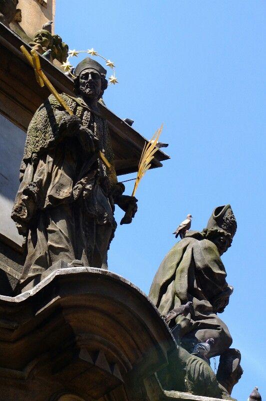 Praha, Czech republic // by YEONOK