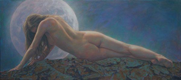 Denis Jacques | Galerie d' art Archambault