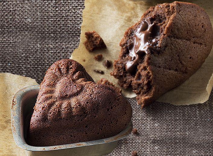 Πείτε ναι στην απόλαυση φτιάχνοντας κλασικό φοντάν σοκολάτας με την παρέα του glikessintages.gr και γλυκαθείτε σαν να 'ναι η πρώτη σας φορά!