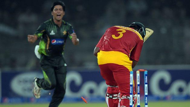 Pakistan Vs Zimbabwe (2nd ODI): Live streaming, Team squad, TV channel list, Head to head, Watch online, Preview - http://www.tsmplug.com/cricket/pakistan-vs-zimbabwe-2nd-odi/