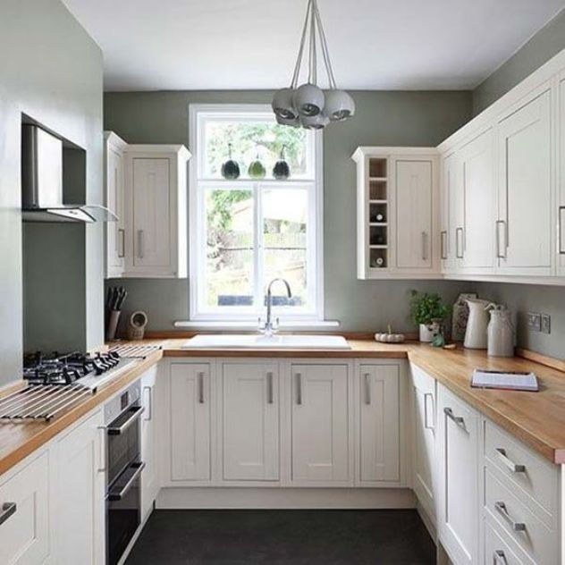 93 best Kitchen Design Ideas images on Pinterest Kitchen designs - small kitchen design ideas photo gallery