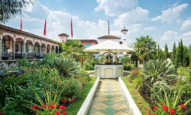 """Kensington Roof Gardens has closed after 37 years of being a 'key part' in the London nightlife scene. Virgin Limited Edition, a business owned by Richard Branson's Virgin, has occupied The Roof Gardens as a tenant since 1981. The company stated """"In an ever changing London market The Roof Gardens..."""
