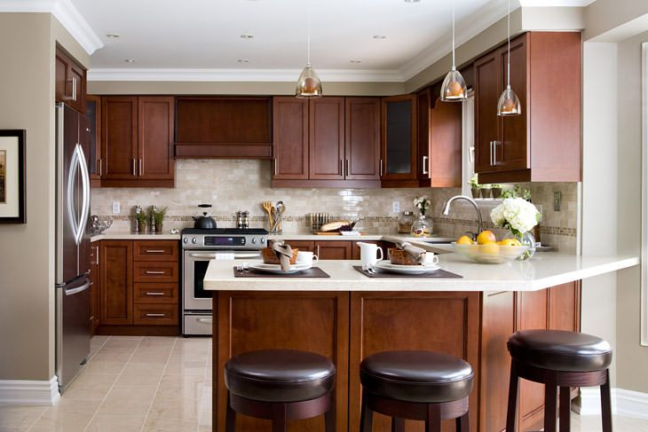 44 best kitchens images on pinterest kitchen ideas for Win a kitchen remodel