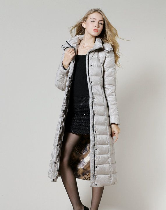 17 Best images about my favourite long down coats on Pinterest ...