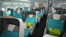 Air Tahiti Nui flights more enjoyable with major fleet upgrade - eTurboNews