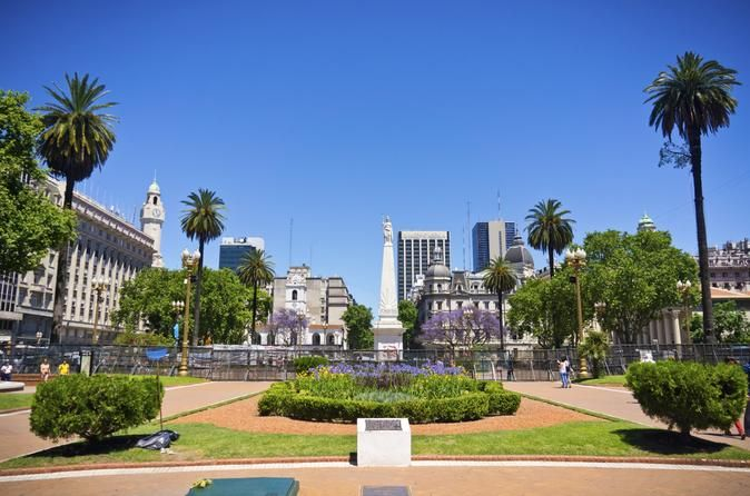 Plaza de Mayo - Lonely Planet
