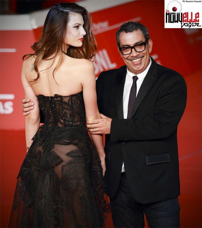 Roma Film Festival 2014 - Il Red Carpet