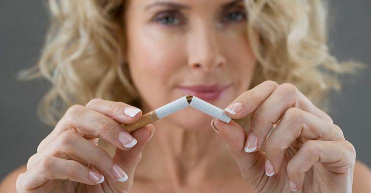 Натуральные продукты, которые помогают очистить организм после курения - Полезные Советы