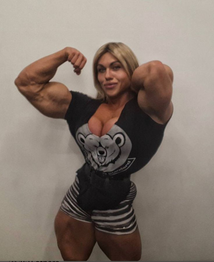 Natalia Kuznetsova Bodybuilder Dating Meme On account of Women