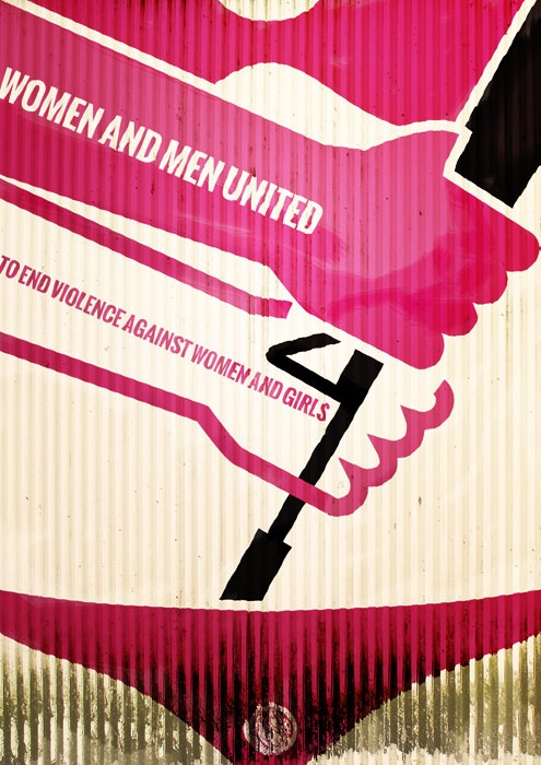 Men and Women United!