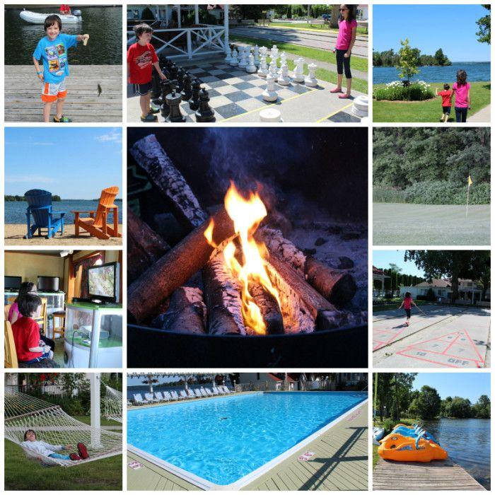 Fern Resort in Orillia