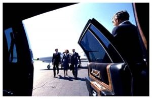 London and Essex area all private chauffeur car services