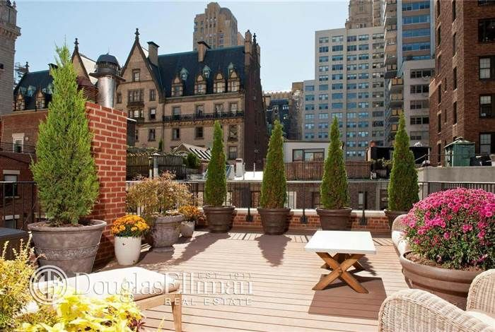 See inside Anne Hathaway's new NYC home - TODAY.com