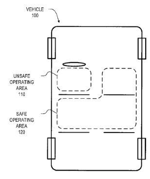 Apple med patent som kan redde motorsyklisters liv