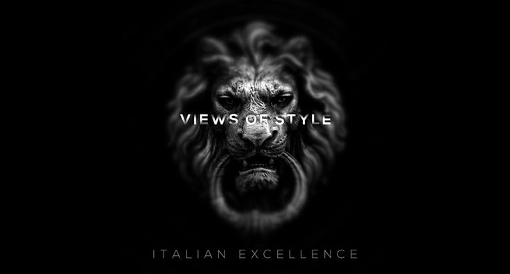 "SANTAROSSA ""Views of Style. Italian Excellence."" 