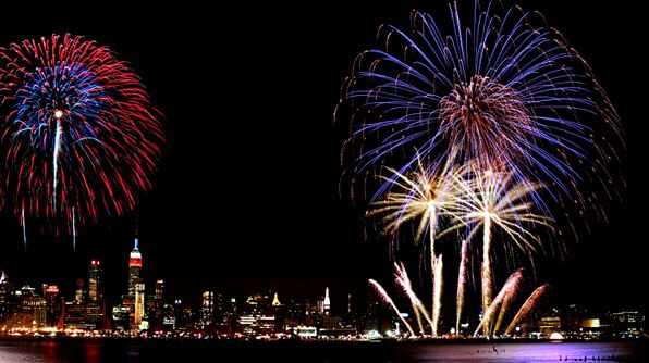 july 4th events in nyc