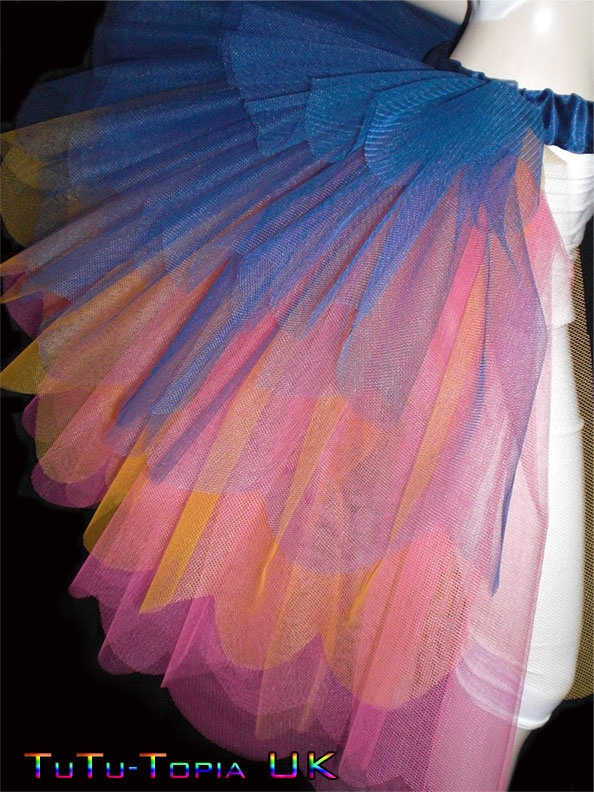 For my fairy costume!!!