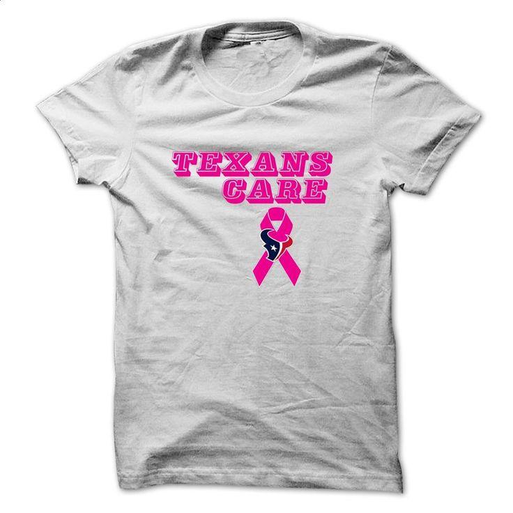 Texans care T Shirt, Hoodie, Sweatshirts - shirt dress #teeshirt #fashion