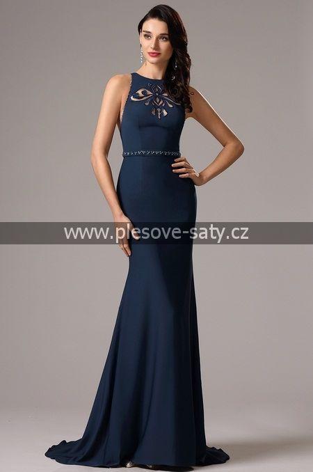 Společenské šaty č. 00160905