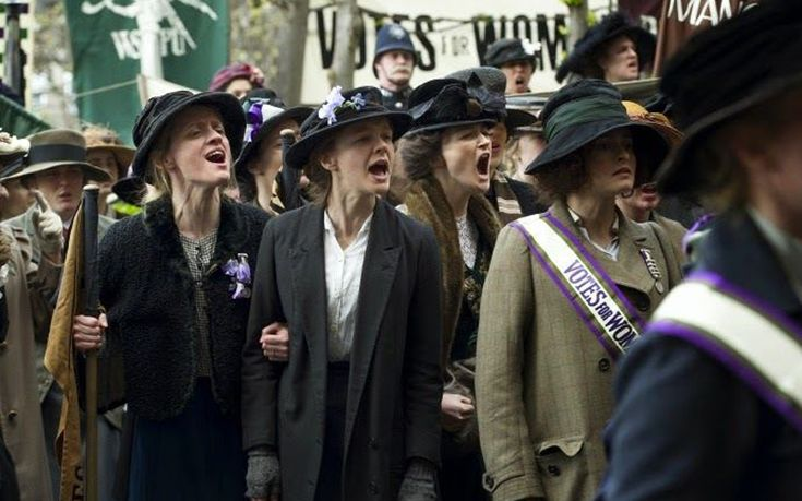 As Suffragette actresses come under fire for sporting t-shirts with the slogan   'I'd rather be a rebel than a slave', Radhika Sanghani reports on the   women's rights movement's complex relationship with race