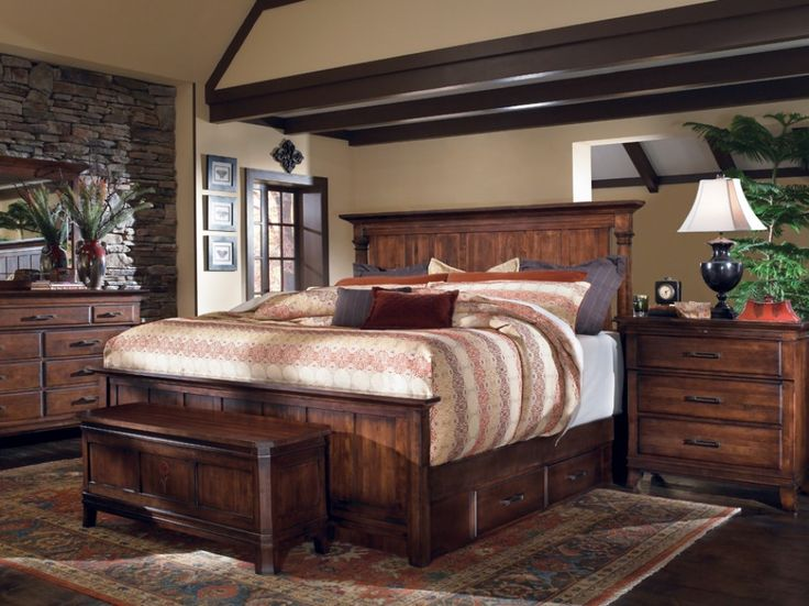 Kincaid Bedroom   Larrabees Furniture + Design