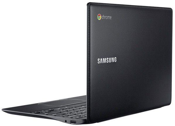 Samsung Chromebook 2 llega en tamaños de 11 y 13 pulgadas con procesador Exynos 5 Octa y 4 GB de RAM.