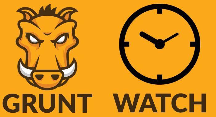 Grunt Watch