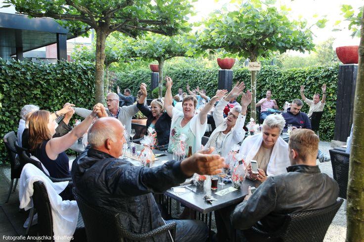 BBQ en bier proeverij op Vaderdag bij Restaurant Meesters #Mijdrecht 2014