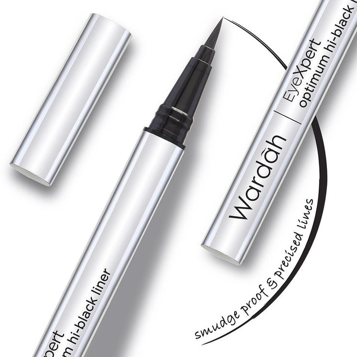 """Need a smudge-proof and water-proof eyeliner? Yes, please! Try our new and most favorite product Wardah Eyexpert Optimum Hi-Black Liner and you'll love…"""