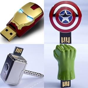avengers usb