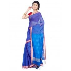 Buy Online Blue Designer Mulberry Silk Saree  Online shopping to buy blue colour designer mulberry silk saree cbc0019 in india. Wear dynamic and young style gorgeous designer saree to impress from Indian.