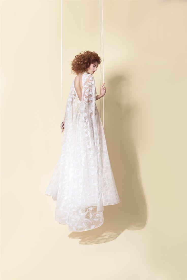 explore whimsical wedding dresses