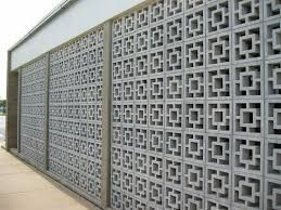 Image result for decorative masonry block