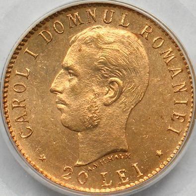 20 lei 1906