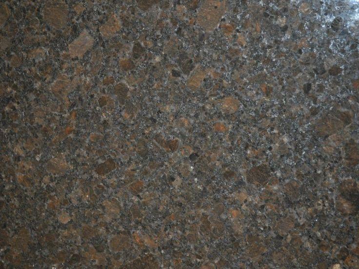 Coffee Brown Granite Kitchen Granite Stone Granite