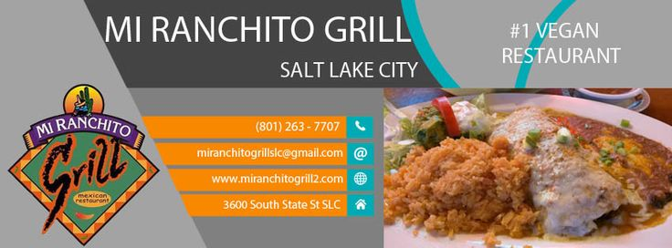 Mi Ranchito it isa family business;  family owned, family operated and family loved.