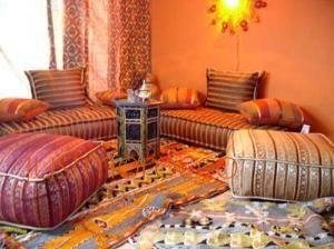Moroccan Sofa   Living Room Set, Moroccan Party Theme Decor Bedding On  Wanelo
