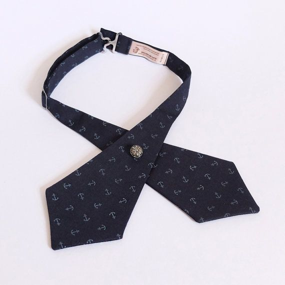 Check out this item in my Etsy shop https://www.etsy.com/listing/247307791/tie-for-women-cross-tie-ladies-cross-tie