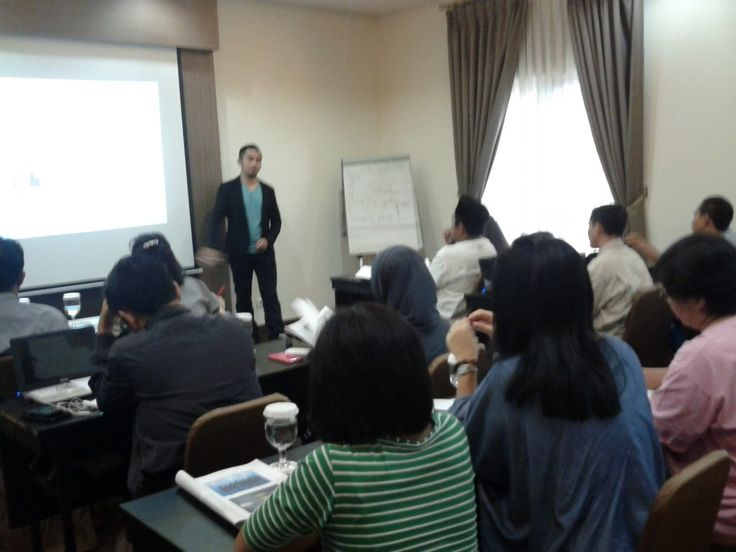training internet syariah