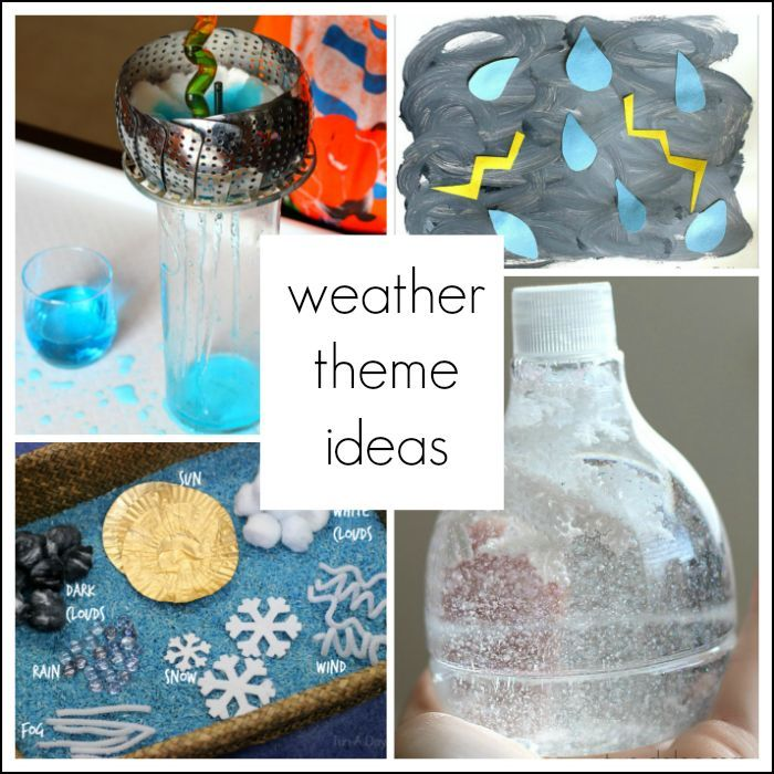 117 best images about weather theme on pinterest rain clouds science activities for kids and. Black Bedroom Furniture Sets. Home Design Ideas