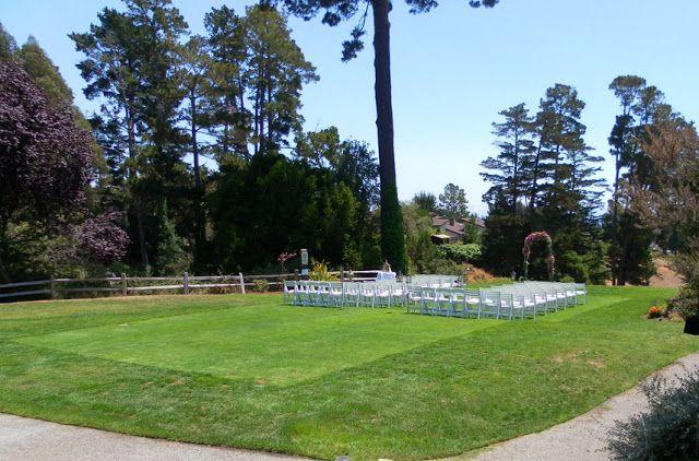 Wedding Venues In Bay Area On A Budget seascape golf course Seascape Golf Club