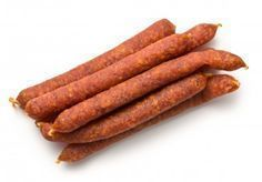 A million sausage recipes - to make myself without nasty msg and preservatives!