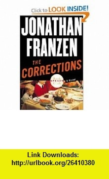 7 best book cheap images on pinterest pdf book cover art and book the corrections 9780374100124 jonathan franzen isbn 10 0374100128 isbn fandeluxe