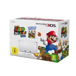"3DS console + Super Mario 3D land, do Do, ""Nintendo 3ds Price"