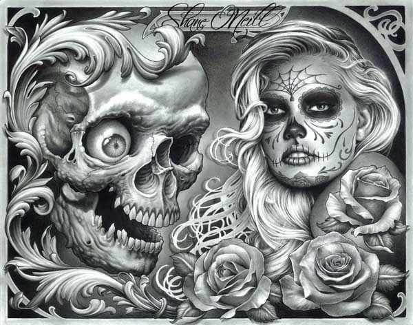 Shane Oneill Tattoo | Find Tattoos