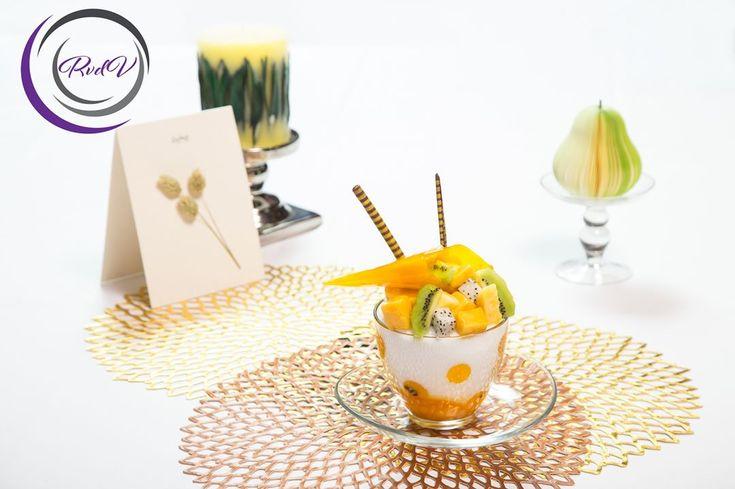 14 vind-ik-leuks, 2 reacties - Ron van der Vossen (@ronvandervossen) op Instagram: 'Made in the Plaza hotel Seoul. Korean ice cream dessert, bingsu (빙수)'