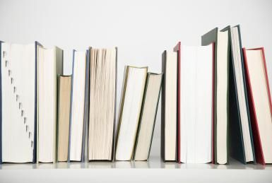books - Photo Courtesy of Jamie Grill/Getty Images