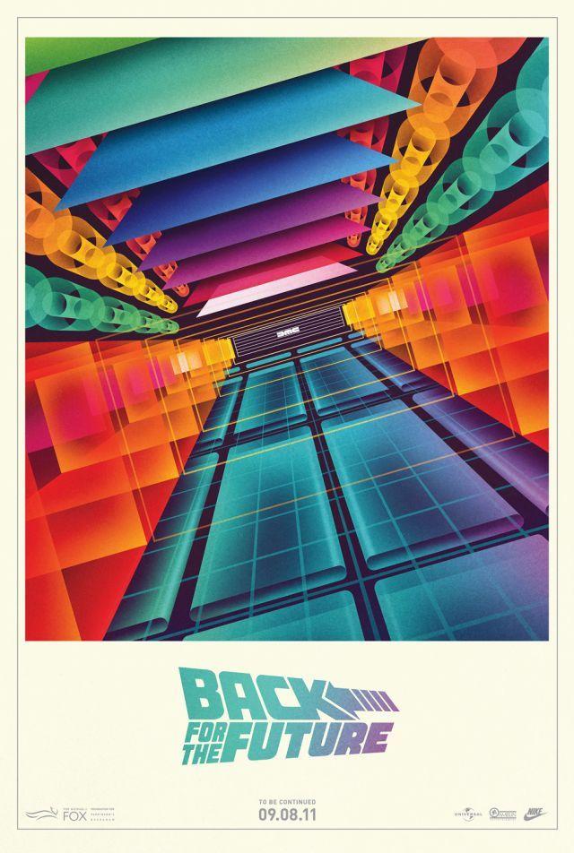 Back For The Future | La Boca | makersmgmt.com