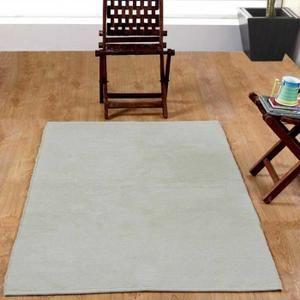 Tapis Coton Chenille Uni - Coloris Naturel 110 x 170 cm - Ce tapis chenille 100% coton est très robuste et a une longévité très longue. Existe en 8 coloris différents pour s'a… Voir la présentation