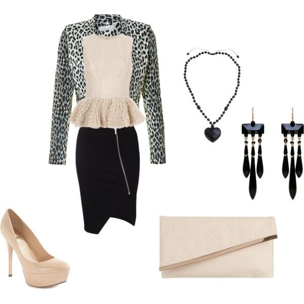 """""""Perfect for a night out!"""" by a-cocivera on Polyvore"""